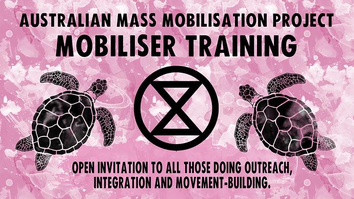 Mobilser Training