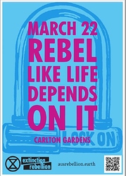 Rebel like life depends on it